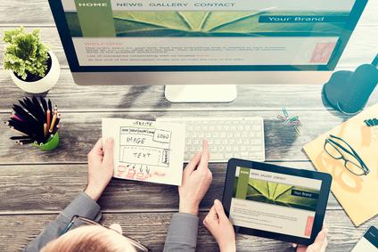Onlineshop erstellen Augsburg
